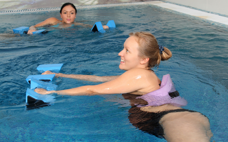 AquaFitness - Prenatal